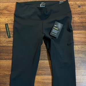 Women's Nike 3/4 leggings / Tights NWT